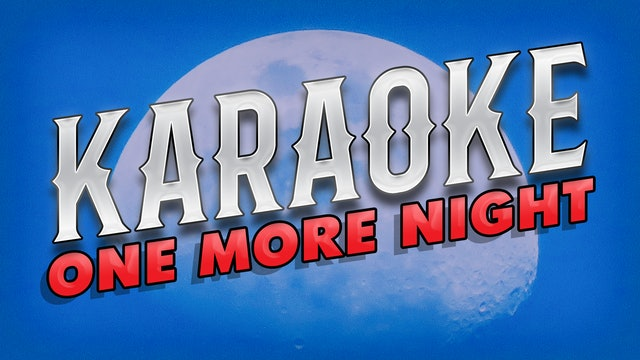 Sing Like Maroon 5