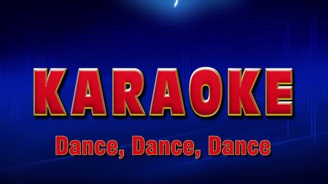 Lightning Round Karaoke - Dance Dance...