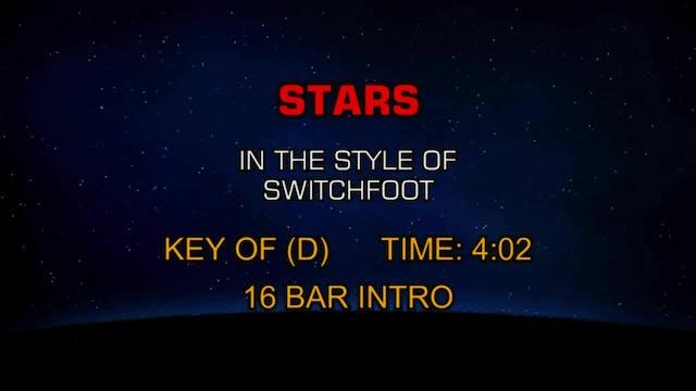 Switchfoot - Stars