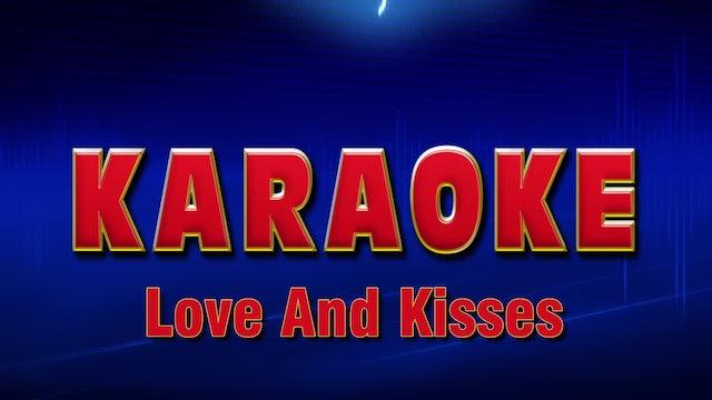 Lightning Round Karaoke - Love And Kisses