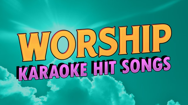 All My Worship Songs