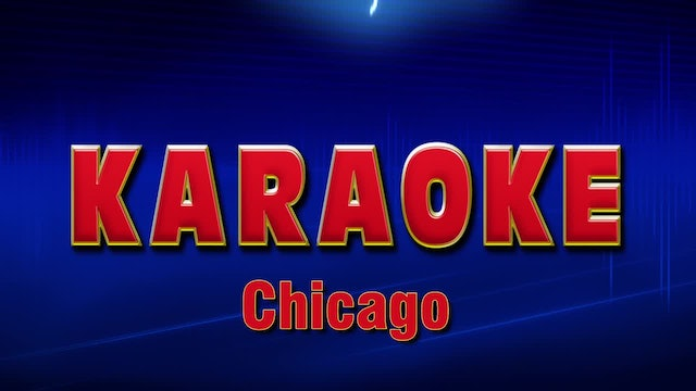 Lightning Round Karaoke - Chicago