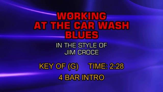 Jim Croce - Workin' At The Car Wash B...