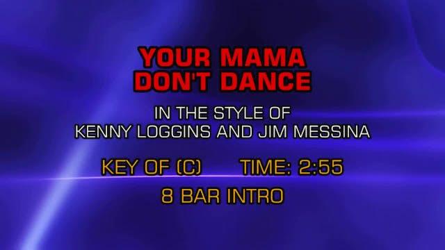 Kenny Loggins & Jim Messina - Your Ma...