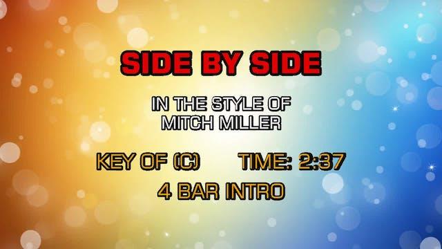Mitch Miller - Side By Side