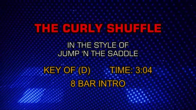 Jump 'N The Saddle - The Curly Shuffle