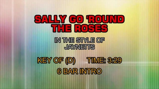 Jaynetts - Sally Go 'Round The Roses