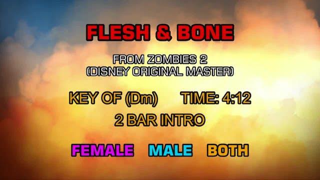 Zombies 2 - Flesh & Bone