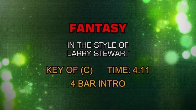 Larry Stewart - Fantasy