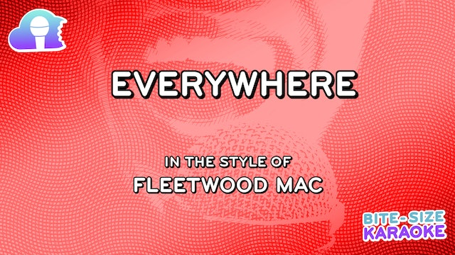 BSK - Everywhere - Fleetwood Mac