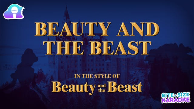 BSK - Jump 5 - Beauty And The Beast