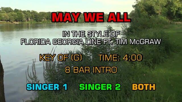 Florida Georgia Line Ftg Tim McGraw -...