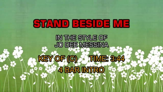 Jo Dee Messina - Stand Beside Me