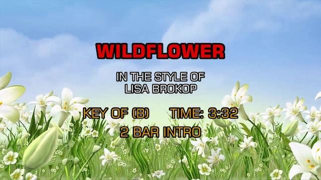 Lisa Brokop - Wildflower