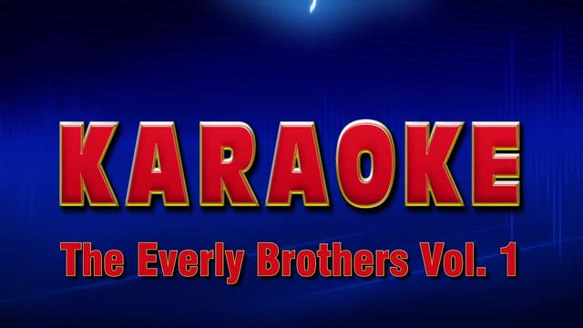 Lightning Round Karaoke - The Everly ...