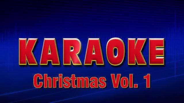Lightning Round Karaoke - Christmas Vol. 1