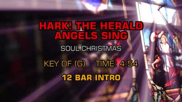 Soul Christmas - Hark! The Herald Ang...