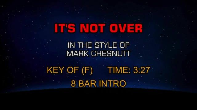 Mark Chesnutt with Vince Gill & Aliso...
