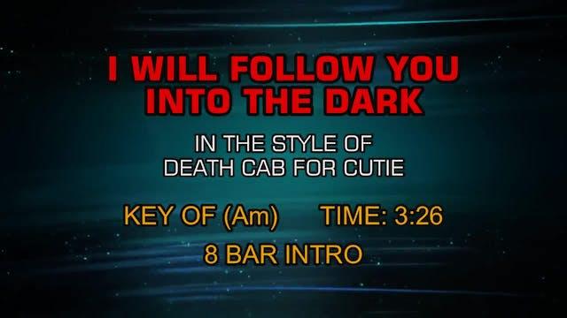 Death Cab For Cutie - I Will Follow Y...