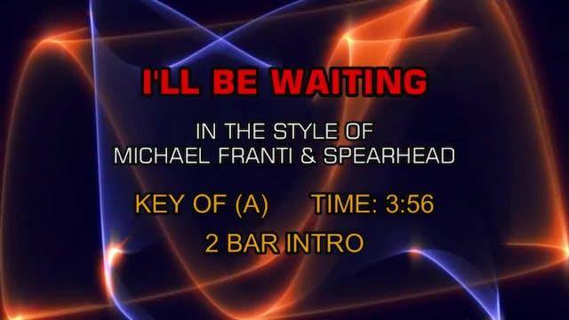 Michael Franti & Spearhead - I'll Be ...