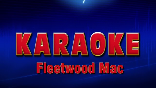 Lightning Round Karaoke - Fleetwood Mac