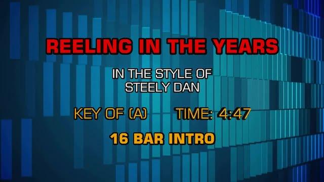 Steely Dan - Reeling In The Years
