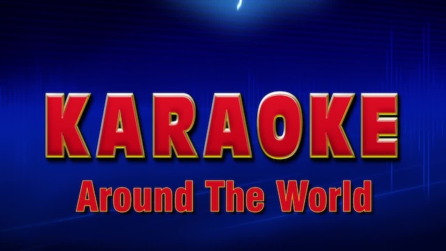 Lightning Round Karaoke - Around The World