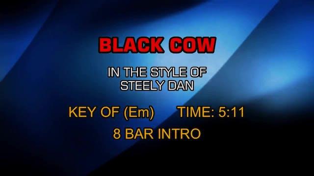 Steely Dan - Black Cow