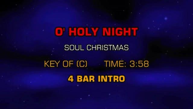 Soul Christmas - O' Holy Night
