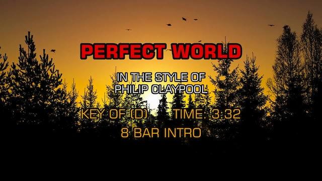 Philip Claypool - Perfect World