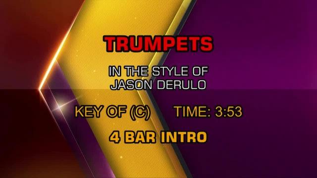 Jason Derulo - Trumpets