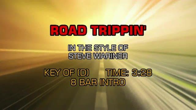 Steve Wariner - Road Trippin'