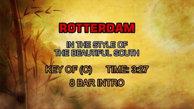 Beautiful South, The - Rotterdam