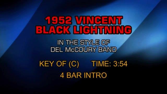 Del McCoury Band, The - Vincent Black...