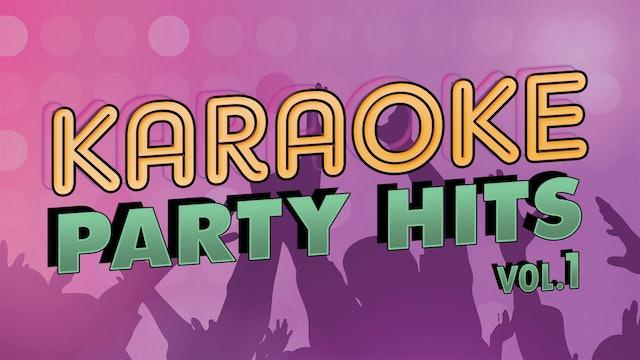 Party Hits Vol. 1