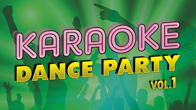 Dance Dance Dance (and Sing!)