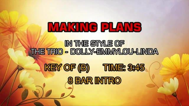 Trio - Dolly Parton, Emmylou Harris &...