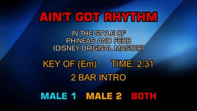 Phineas And Pherb (Disney Original Ma...