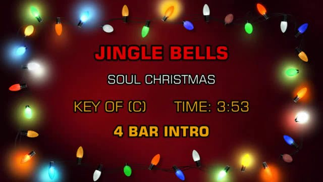 Soul Christmas - Jingle Bells