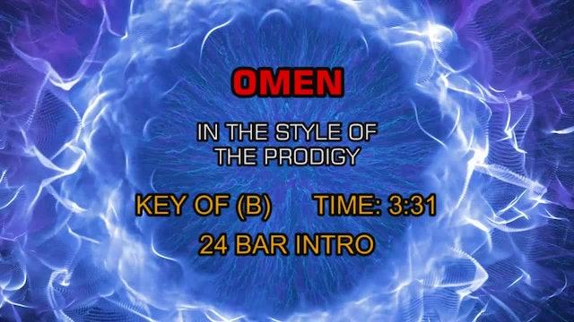Prodigy, The - Omen