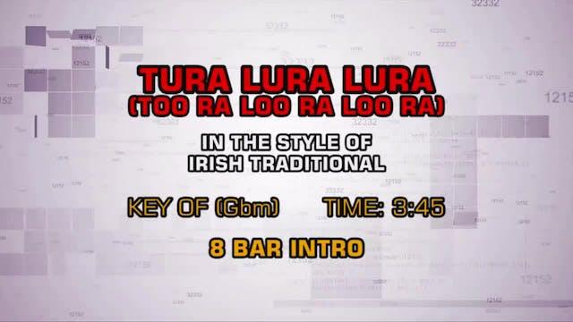 Traditional Irish Lullaby - Tura Lura...