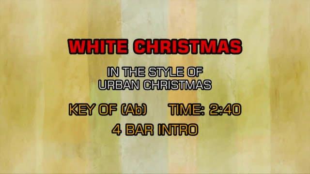 Soul Christmas - White Christmas