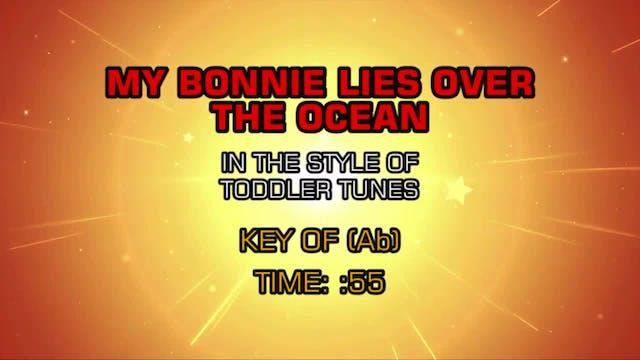 Children's Toddler Tunes - My Bonnie ...