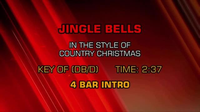 Jennifer Wilson - Jingle Bells