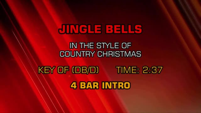 Jennifer Wilson - Jingle Bells
