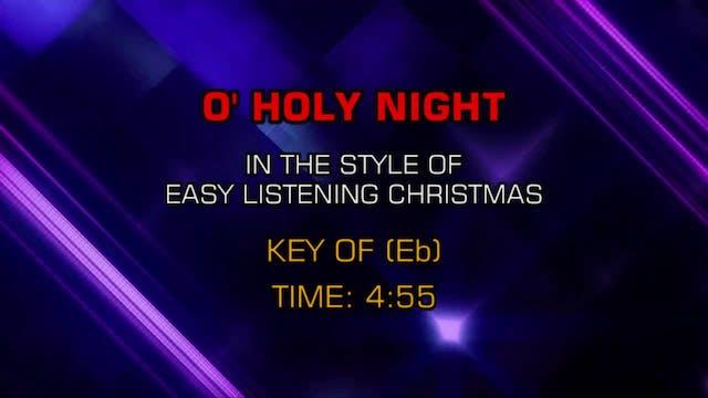 The Lettermen - O' Holy Night