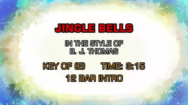B. J. Thomas - Jingle Bells