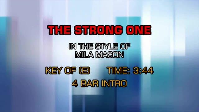Mila Mason - The Strong One