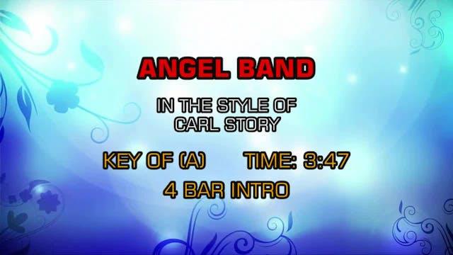 Carl Story - Angel Band