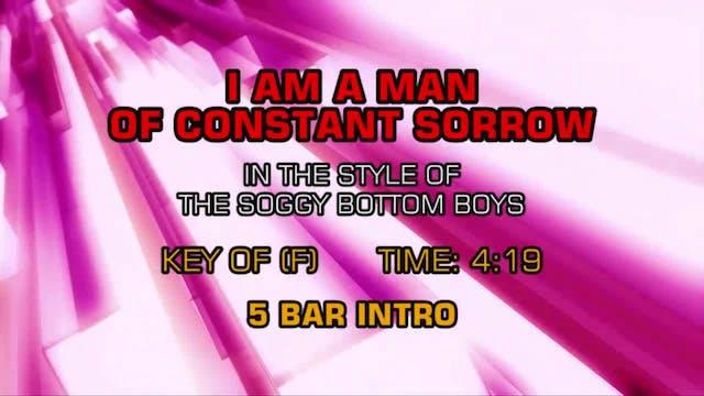The Soggy Bottom Boys - I Am A Man Of...
